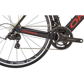 ORBEA Orca Aero M12 Team, black/red
